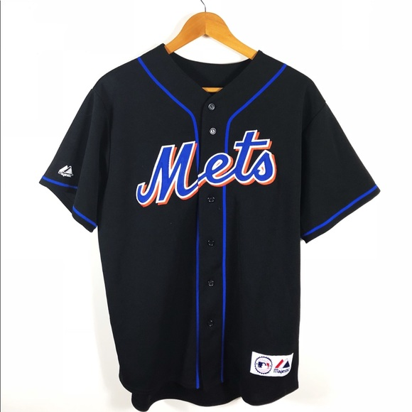 51b272c6d Majestic Other - Majestic MLB New York Mets Jersey David Wright  5
